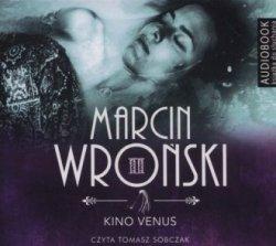 Kino Venus (CD mp3) Marcin Wroński