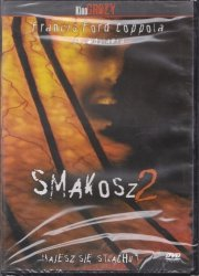 Smakosz 2 reż. Victor Salva