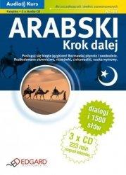 Arabski Krok dalej (+ CD)
