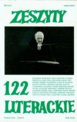 Zeszyty Literackie nr 122 Witold Lutosławski