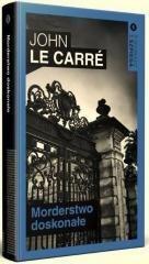 Morderstwo doskonałe Spowiedź szpiega tom 5 John le Carre