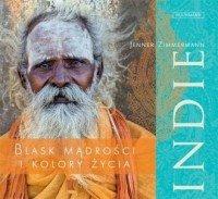 Indie Blask mądrości i kolory życia Jenner Zimmermann