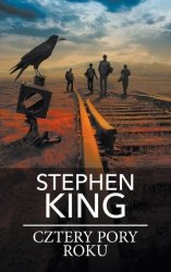 Cztery pory roku Stephen King