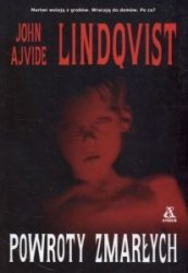 Powroty zmarłych John Ajvide Lindqvist