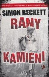 Rany kamieni Simon Beckett