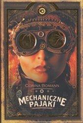 Mechaniczne pająki Corina Bomann