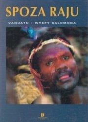 Spoza raju Vanuatu Wyspy Salomona