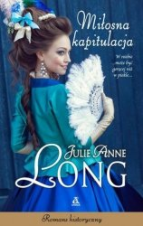 Miłosna kapitulacja Julie Anne Long