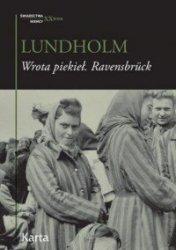 Wrota piekieł Ravensbrück  Anja Lundholm