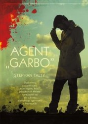 Agent 'Garbo' Stephan Talty