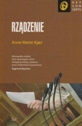Rządzenie Anne Mette Kjaer