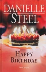 Happy Birthday Danielle Steel