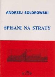 Spisani na straty Andrzej Sołdrowski