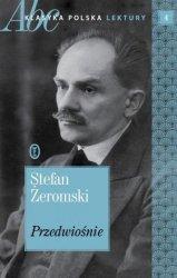 Przedwiośnie Stefan Żeromski  ABC Klasyka polska Lektury