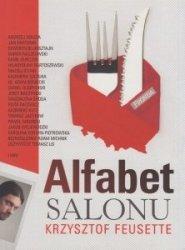 Alfabet Salonu Krzysztof Feusette