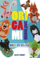 Origami modułowe krok po kroku Zofia Wodzyńska