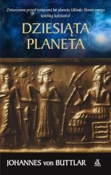Dziesiąta planeta Johannes von Buttlar