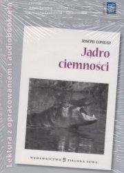 Jądro ciemności Lektura z opracowaniem i audiobookiem Joseph Conrad