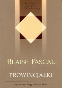 Prowincjałki Blaise Pascal
