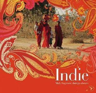 INDIE Mały fragment dużego obrazu Joanna Szumska