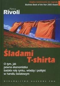 Śladami T-Shirta Pietra Rivoli