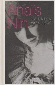 Dziennik 1934-1939 Anais Nin