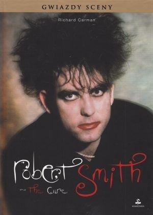 Robert Smith The Cure Richard Carman