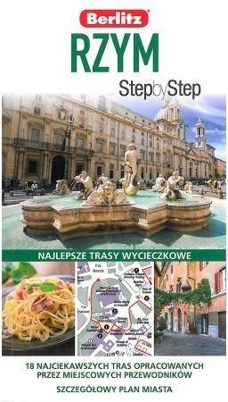 Step by Step Rzym Kerre Eowyn