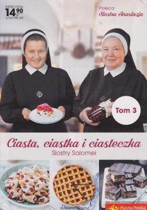 Ciasta, ciastka i ciasteczka Siostry Salomei