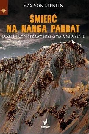 Śmierć na Nanga Parbat Max Von Kienlin