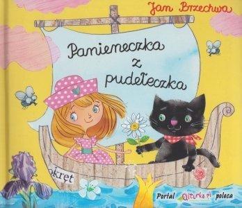 Panieneczka z pudełeczka Jan Brzechwa