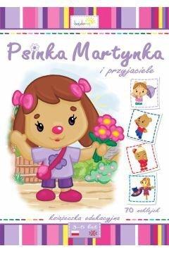 Psinka Martynka i przyjaciele