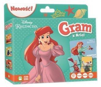 Gram z Ariel