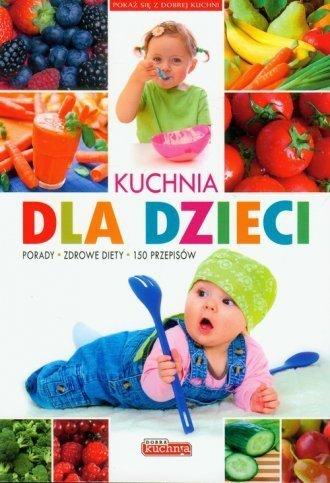 Kuchnia dla dzieci Iwona Czarkowska