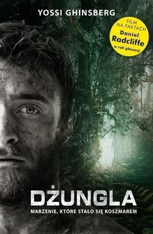 Dżungla Yossi Ghinsberg