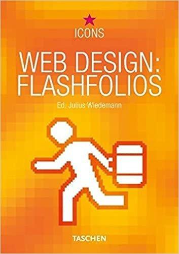Web design Flashfolios Julius Wiedemann