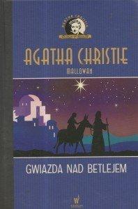 Gwiazda nad Betlejem Kolekcja kryminałów nr 93 Agatha Christie