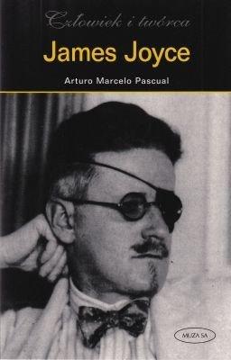James Joyce Arturo Marcelo Pascual