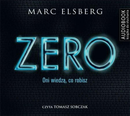 Zero Marc Elsberg Audiobook mp3 CD