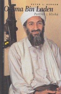 Osama bin Laden Portret z bliska Peter Bergen