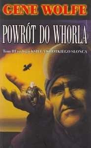 Powrót do Whorla t 3 Księga krótkiego Słońca Gene Wolfe
