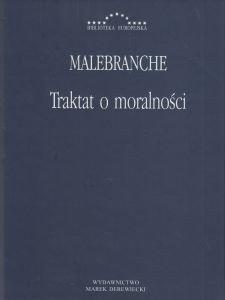 Traktat o moralności Malebranche