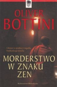 Morderstwo w znaku zen Oliver Bottini