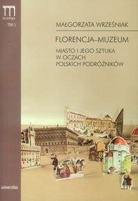 Florencja-muzeum Małgorzata Wrześniak