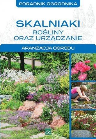 Skalniaki Rośliny oraz urządzanie Aranżacja ogrodu