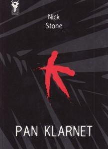 Pan Klarnet Nick Stone
