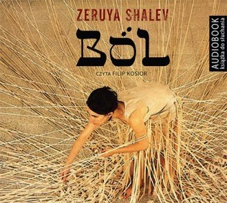Ból Zeruya Shalev Audiobook mp3