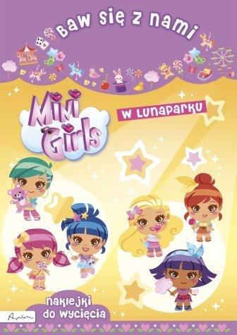 Mini Girls W lunaparku