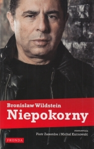 Niepokorny Bronisław Wildstein Michał Karnowski Piotr Zaremba