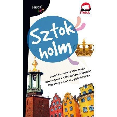 Sztokholm Pascal Lajt